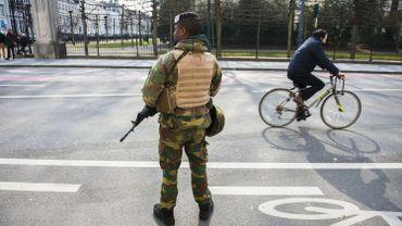 Les quotidiens du groupe Sud Presse annonçaient ce mercredi matin une nouvelle menace imminente sur la Belgique