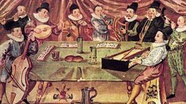 musiques du temps de shakespeare