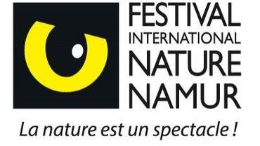 Festival International nature Namur - edition 2018