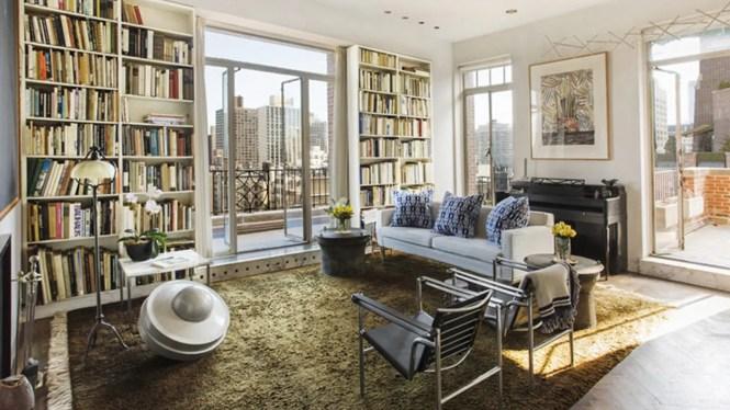 778 Park Avenue Nyc Apartments