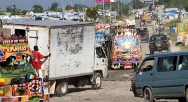 Un accident de la route fait 22 morts en ha ti haiti infos - Hopital saint nicolas de port ...