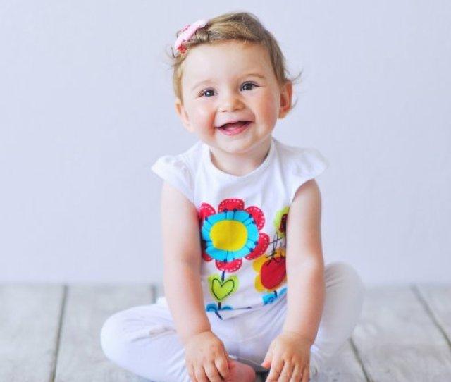 Ingin Bayi Perempuan Anda Makin Cantik Dan Menggemaskan Ini Dia