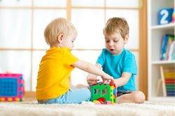 10 Mainan Untuk Anak Laki Laki Usia 3 Tahun Yang Mengasah Kreativitas