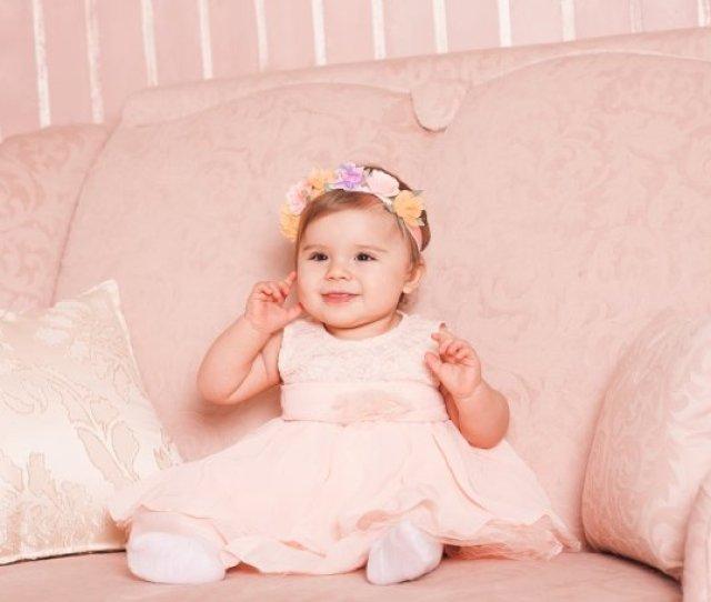 Intip Yuk  Gaun Bayi Perempuan Terpopuler Dengan Model Yang Unik Dan Lucu