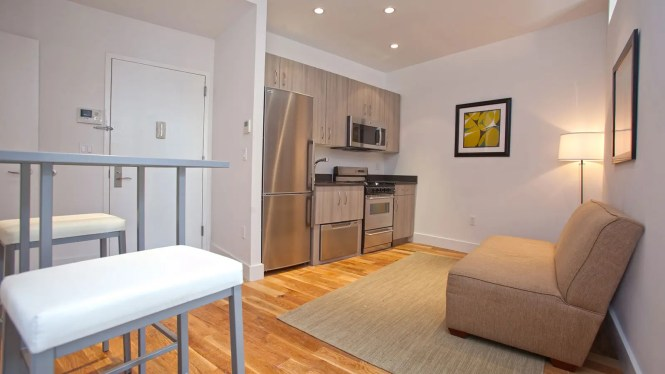 The East Luxe 31 Second Avenue Nyc Al Apartments