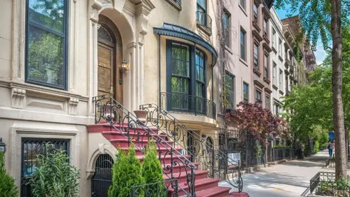 Lenox Hill City Realty
