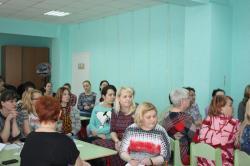 Педагогический совет с родителями и учителями начальной школы