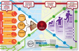 Your Roadmap to Spiritual Reproduction