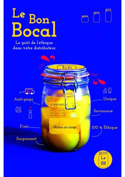 Le Bon Bocal_Campus_2017_affiche