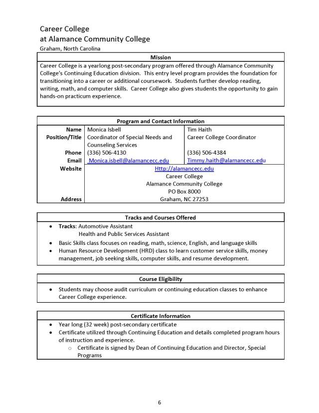 NC Post Secondary Education Programs - 11-29-12_Page_06