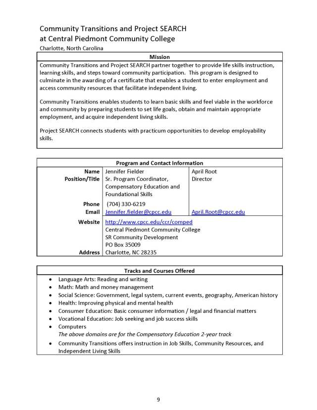 NC Post Secondary Education Programs - 11-29-12_Page_09