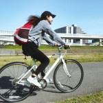 スマホと自転車は似ている