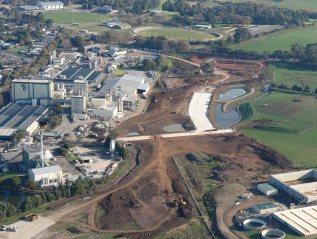 Industrial Master Planning