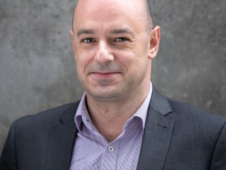 David Miller, Associate Director