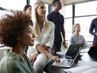 How Diversity And Innovation Drive Great Culture