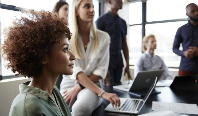 How Diversity And Innovation Drive Great Cultures In The Future Of Work