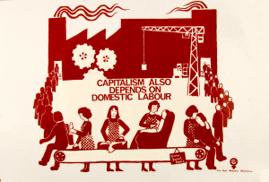 Capitalism Also Depends on Domestic Labor