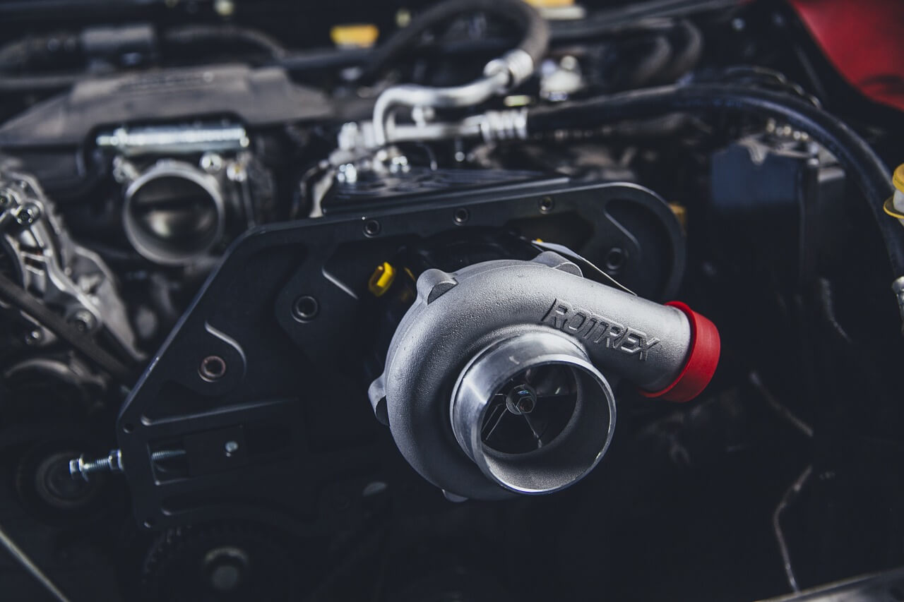 Turbocharger: What is it and How it Works?