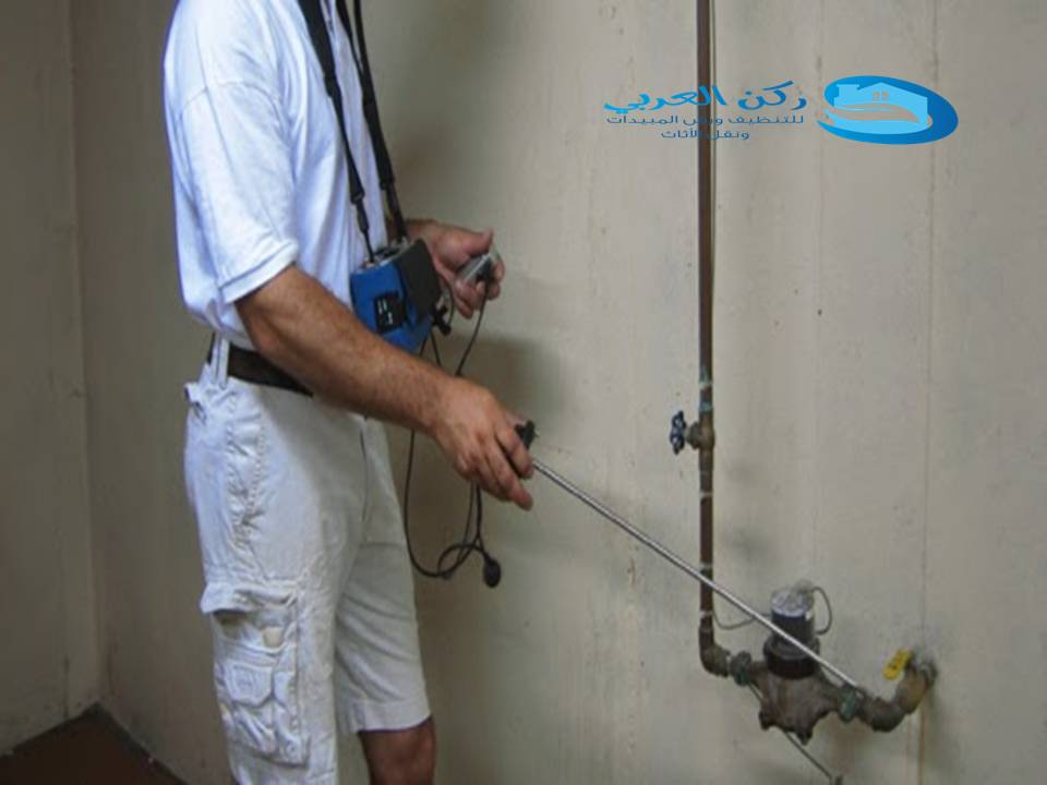 شركة كشف تسربات المياه بالبدائع 0533942977