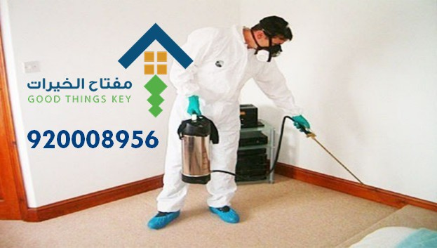 افضل شركة مكافحة حشرات جنوب الرياض 920008956
