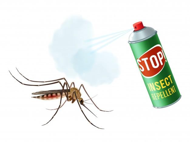 Pesticide Spray Company
