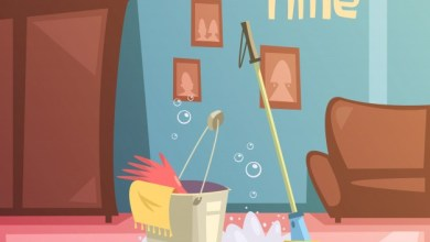 Cleaning House Company