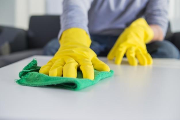 Best Cleaning Company in Riyadh