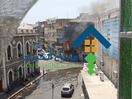 شركة تنظيف فلل محروقة شمال الرياض