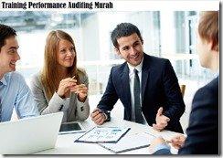 training audit kinerja murah