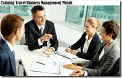 training manajemen bisnis perjalanan murah