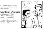 february newsletter promo