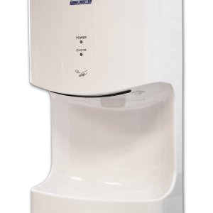 1300 Watts High Speed Plastic Durable Constructor Automatic Hand Dryer Infared - DSD Brands