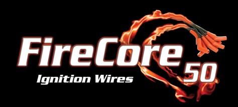FirecCore 50 logo black