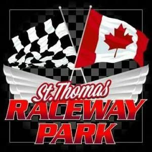 St Thomas Raceway Park