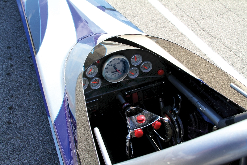 Introducing Ultimate III and DL Drag Racing Playback Tachometers