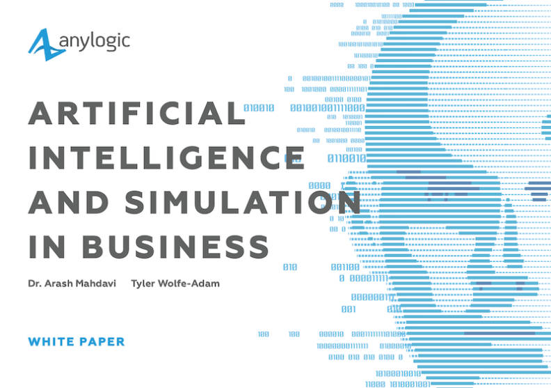 AI and simulation in business