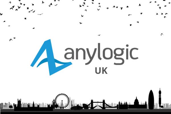 AnyLogic UK community