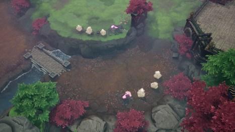 [Unreal Engine 4] Neo Arash 6 OClock base