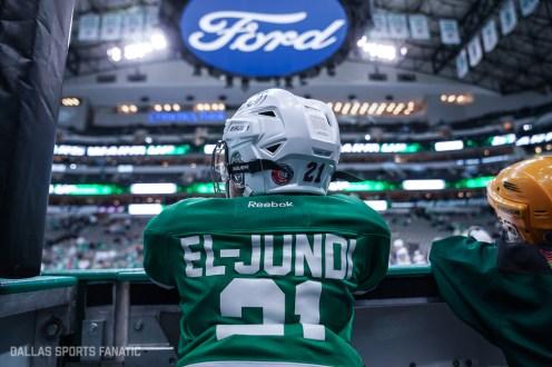 Dallas Sports Fanatic (1 of 30)
