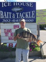 Ice House Bait and Tackle