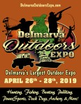 Delmarva Outdoors Expo 2019, harrington fairgrounds, delaware state fair, hunting, fishing, hiking, camping, crafts
