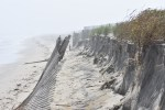 broadkill beach, delaware bay beach, sussex county, beach erosion, storm gordon