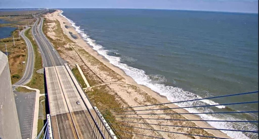 Indian River Inlet Has A Killer New Web Cam - delaware-surf