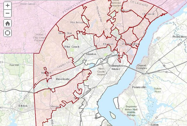 lnaternfly, quarantine map