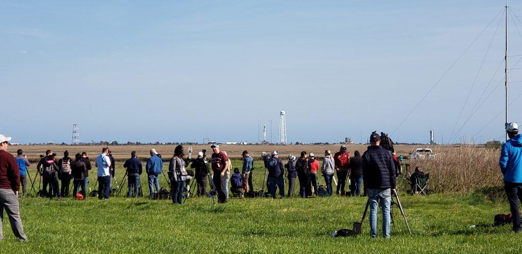 cygnus, antares, wallops island, nasa flight facility, ngs1, rocket launch, eastern shore, assateague island, chincoteague,