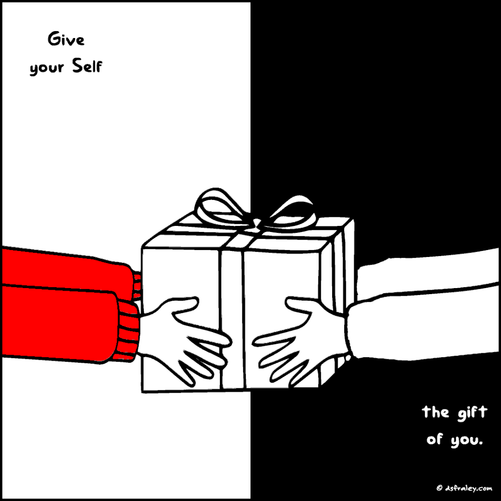 Gift Your Self