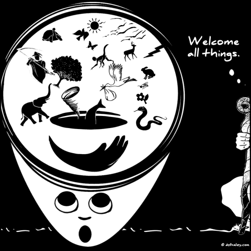 Welcome All Things
