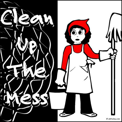 Mess Making
