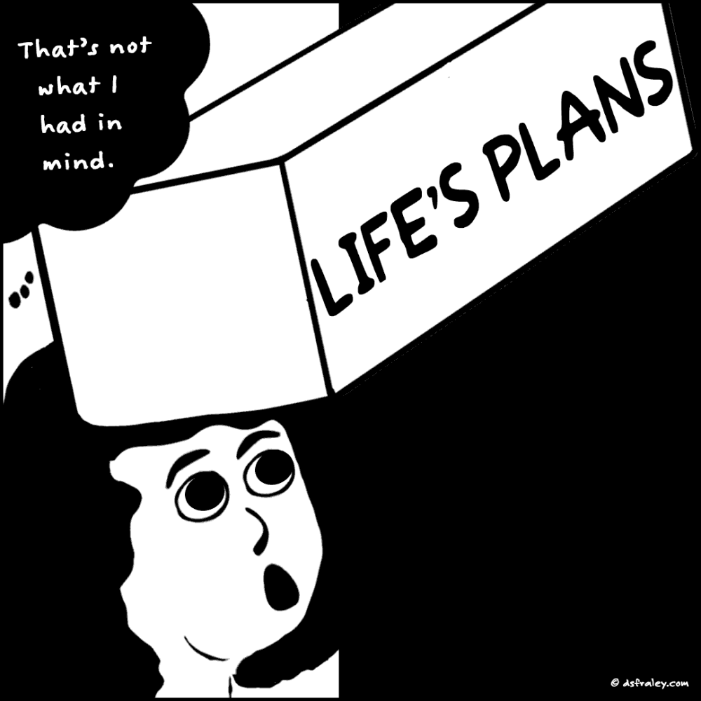 Life's Plans