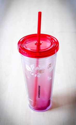 Cold Cup Chinese New Year Floral_20oz_ราคา 520 บาท.
